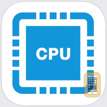 CPU X by levi DONG (Universal)