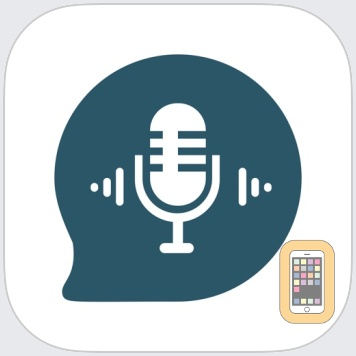 Voice Recorder - Record Audio by beishen Ng (Universal)