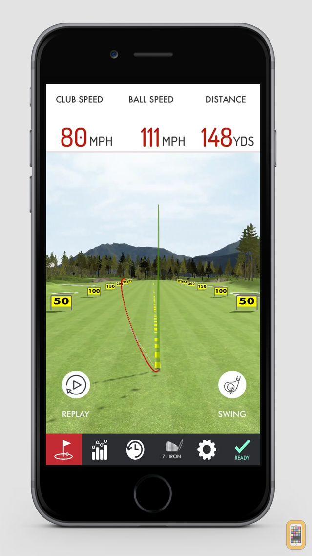 Screenshot - R-Motion Golf