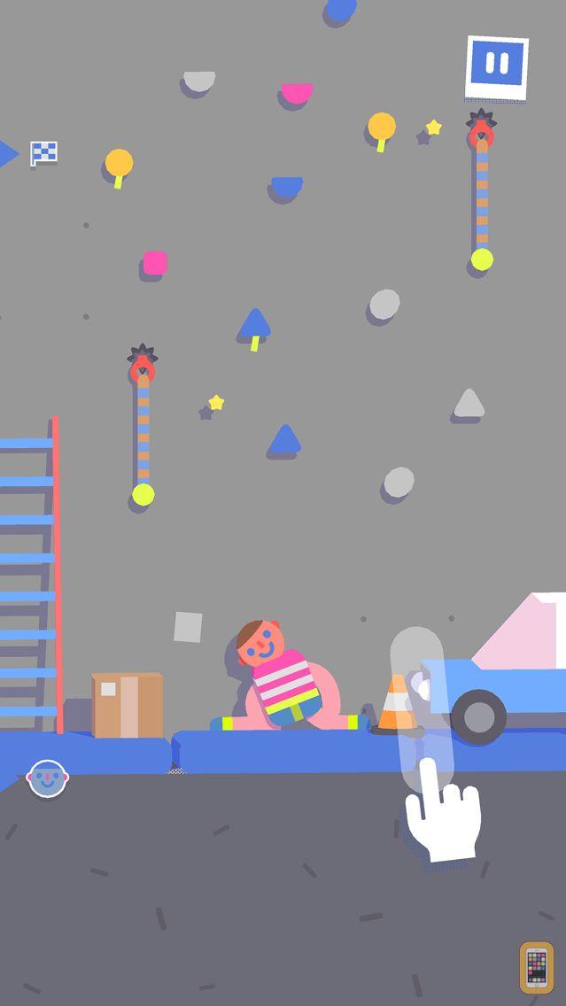 Screenshot - Climbing Flail