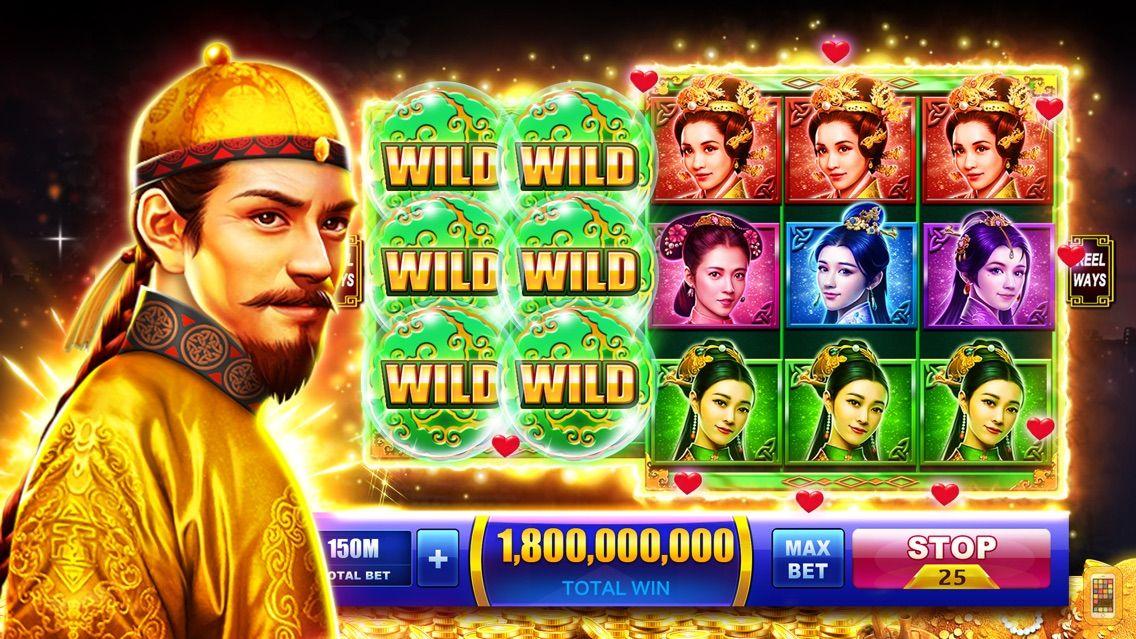 Screenshot - Winning Slots™ - Casino Slots