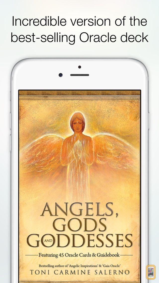 Screenshot - Angels, Gods and Goddesses