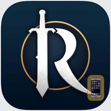 RuneScape by Jagex (Universal)