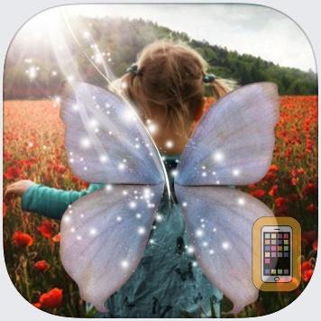 Light Wings Effect - Montage by Clovis Michel Pedroso Picanco (Universal)