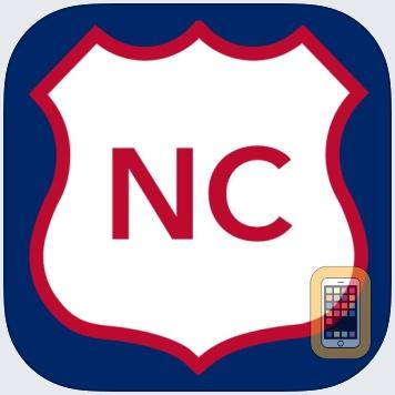 North Carolina Roads Traffic by Coderun Technologies Ltd (Universal)