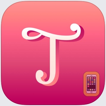 Typic 2 - Text on Photo Editor by Hi Mom S.A.S (iPhone)