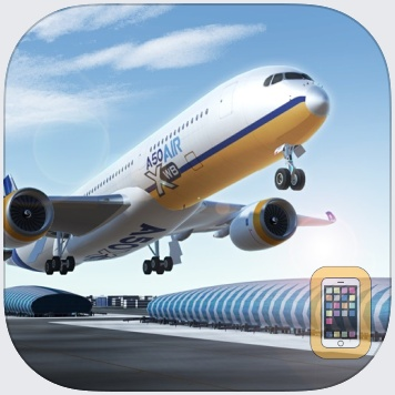 Airline Commander by RORTOS SRL (Universal)
