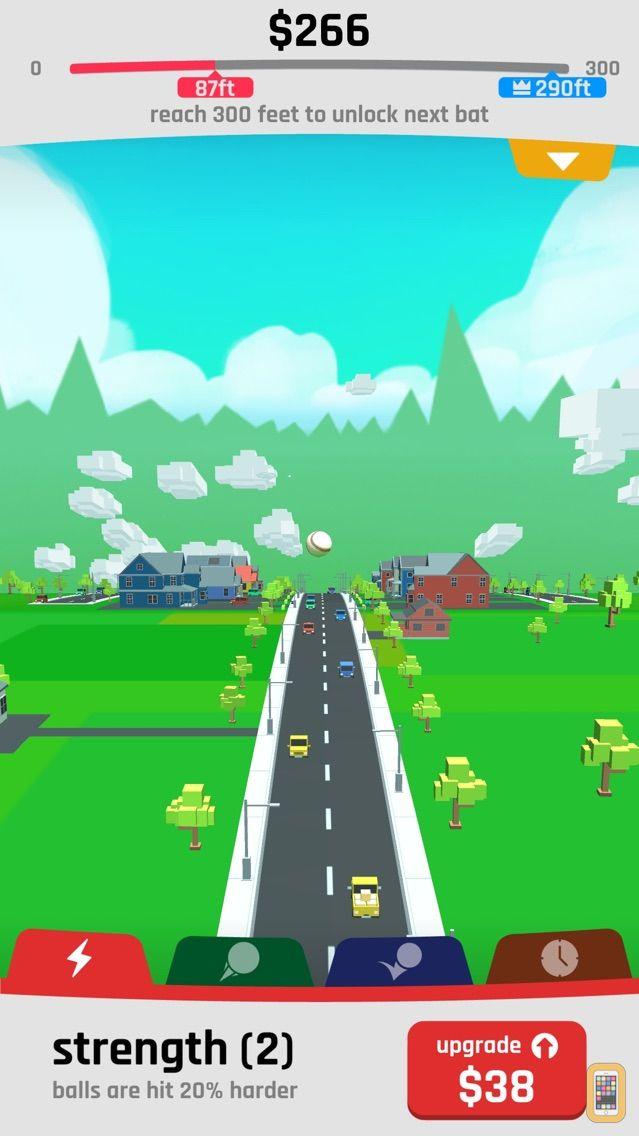 Screenshot - Baseball Boy!