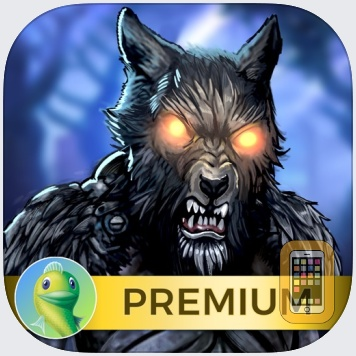 Maze: Nightmare Realm by Big Fish Premium, LLC (Universal)