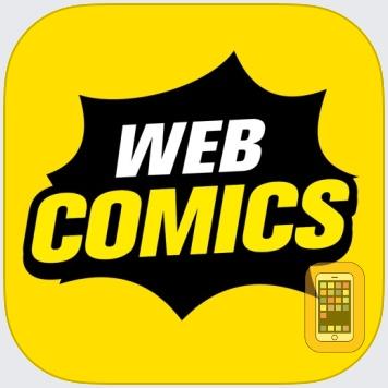 WebComics - Daily Manga by WEBCOMICS HOLDINGS (Universal)