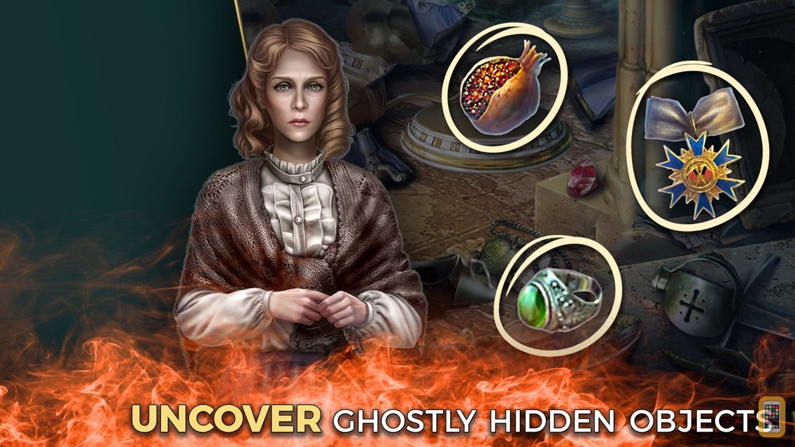 Screenshot - Haunted Legends: Cursed Gift