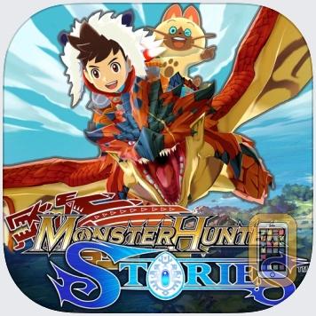 Monster Hunter Stories by CAPCOM (Universal)
