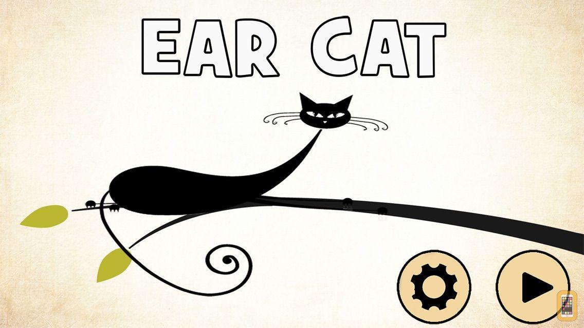 Screenshot - Ear Cat - Music Ear Training