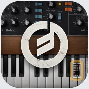 Minimoog Model D Synthesizer by Moog Music Inc. (Universal)