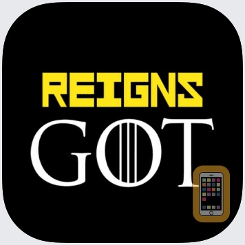 Reigns: Game of Thrones by Devolver (Universal)