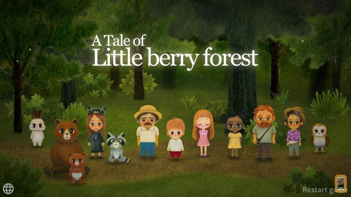 Screenshot - A Tale of Little Berry Forest