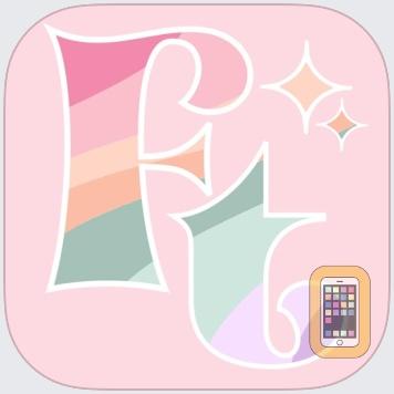 Fashion Ten by Fashion Ten (iPhone)