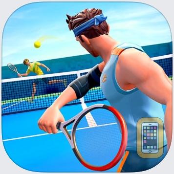 Tennis Clash: Live Sports Game by Wildlife Studios (Universal)