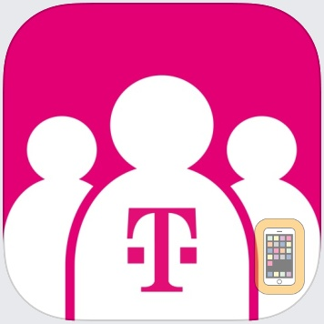 T-Mobile FamilyMode by T-Mobile (Universal)