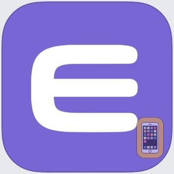 Enjin Crypto Wallet - ETH BTC by Enjin PTE LTD (Universal)
