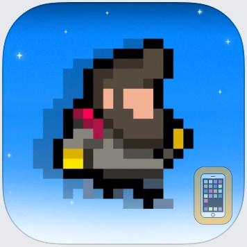 Mountain Climber: Frozen Dream by Ruben Pecellin (Universal)