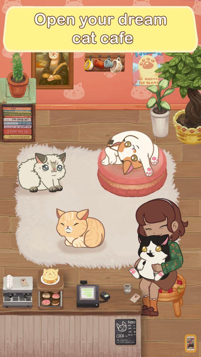 Screenshot - Furistas Cat Cafe