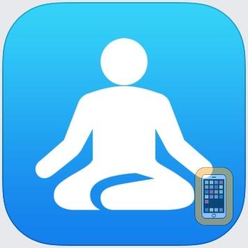 Yoga Guru: Daily Plans & Poses by MyTraining Servicos em Tecnologia da Informacao Ltda. (Universal)