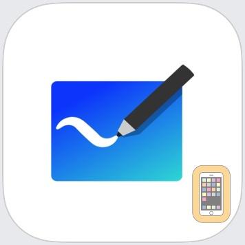 Microsoft Whiteboard by Microsoft Corporation (Universal)
