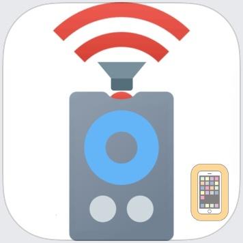 EzRemote IR Universal Remote by Zheng Fang (Universal)