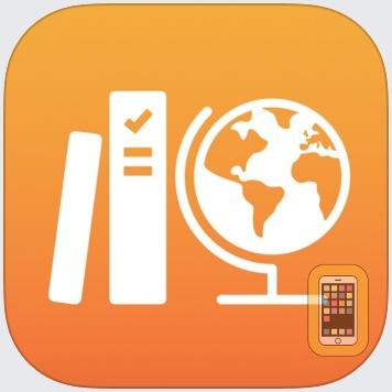 Schoolwork by Apple (iPad)