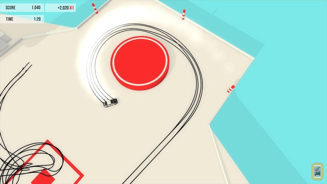 Screenshot - Absolute Drift