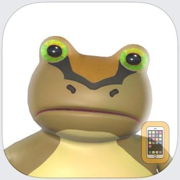 Amazing Frog? by FAYJU (Universal)