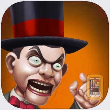Goosebumps Horror Town by PIXOWL INC. (Universal)