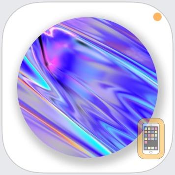 Ornament- Glitch Video Effects by yu ye (iPhone)