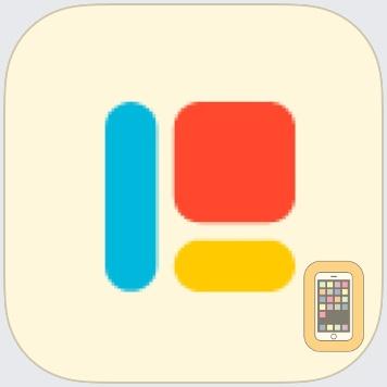 BentoBlox by Clade Design LLC (iPhone)