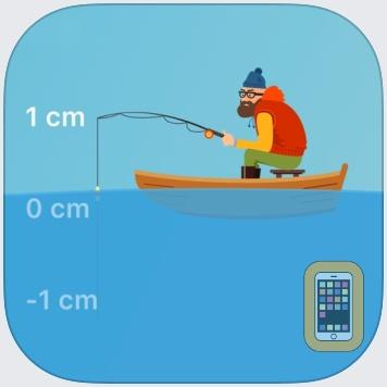 Tides for Fishermen by Elton Nallbati (Universal)