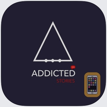 Addicted - Chat & Text Stories by Jaah Azeez (Universal)