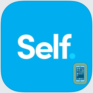 Self - Build Credit by Self Lender, Inc. (iPhone)