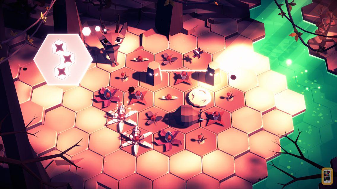 Screenshot - Evergarden