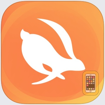 Turbo VPN Private Browser by INNOVATIVE CONNECTING PTE.LIMITED (Universal)