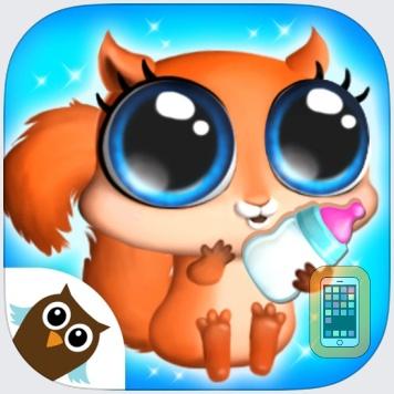 Secret Pet Detective by APIX Educational Systems (Universal)