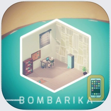BOMBARIKA by Street Lamp Games (Universal)