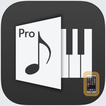 Piano+ Pro-Sheet Music Creator by Song Zhang (Universal)