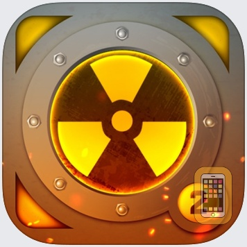 Nuclear inc 2. Atom simulator by Dmitry Lomakin (Universal)