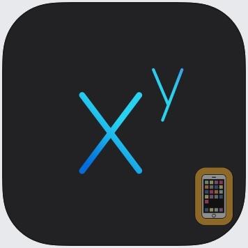 Plain Calculator Pro by Andreas Krassnitzer (Universal)