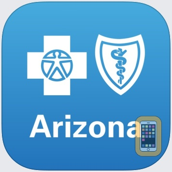 MyBlue AZ by Blue Cross Blue Shield of Arizona (iPhone)