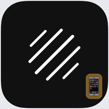 STAELLA - Music Visualizer by monocro (Universal)