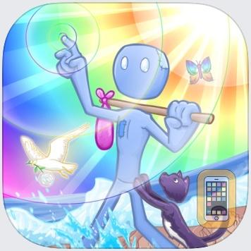 Patch Tarot by Spirit Studios Inc. (Universal)