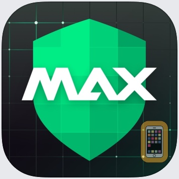 MAX Phone Manager by ONE App Essentials (iPhone)