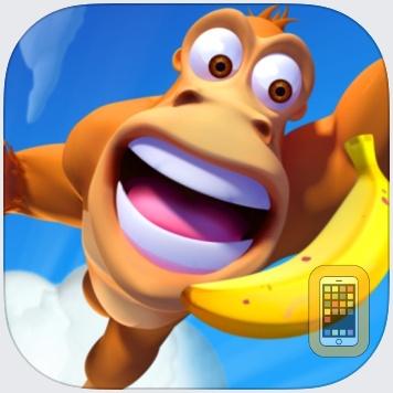 Banana Kong Blast by FDG Mobile Games GbR (Universal)